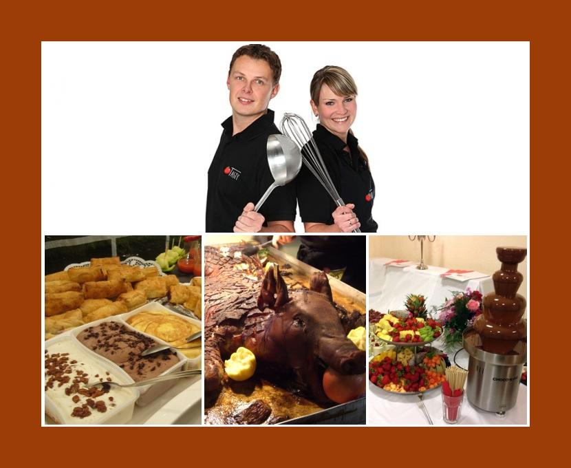 Tasty Partyservice & Catering Dortmund Unna Hamm Lünen Iserlohn Hochzeit Catering
