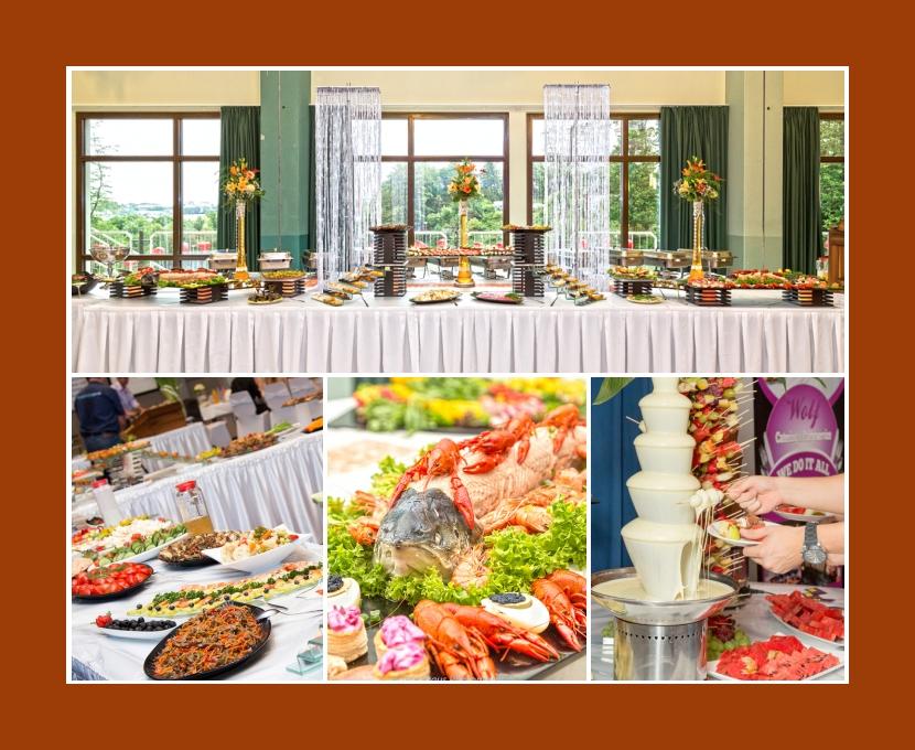 Wolf Catering Düren Eschweiler Köln Kerpen Hochzeit Catering Partyservice
