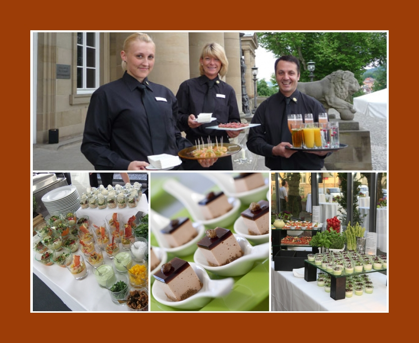 Benz & Co Catering Köngen Stuttgart Esslingen am Neckar Nürtingen Filderstadt Hochzeit Partyservice