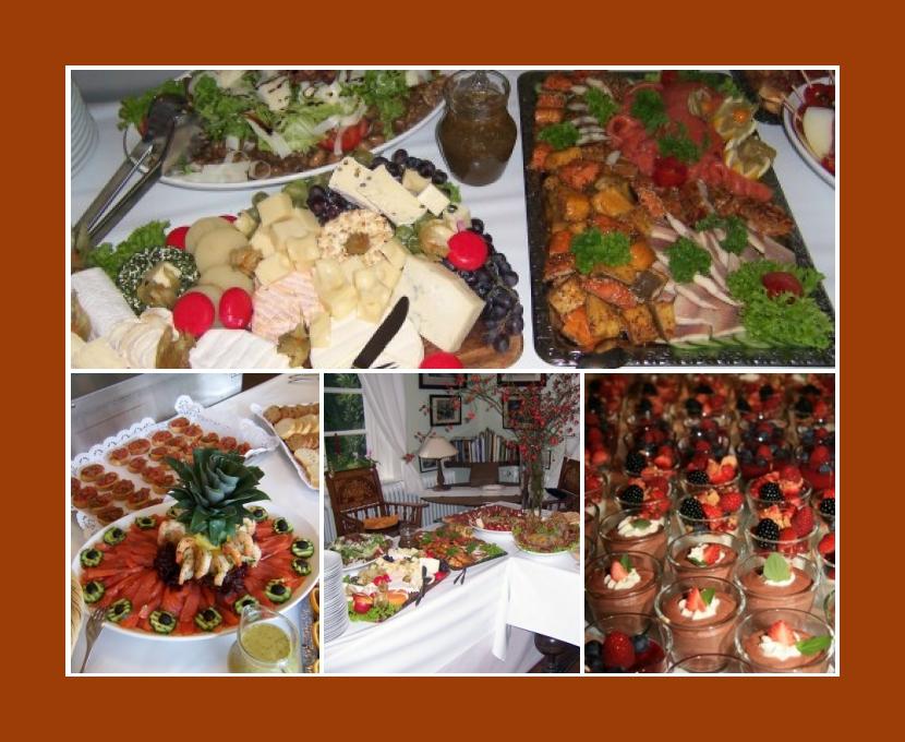 Eggers Catering Hamburg Norderstedt Lüneburg Seevetal Buxtehude Stade Hochzeit Partyservice