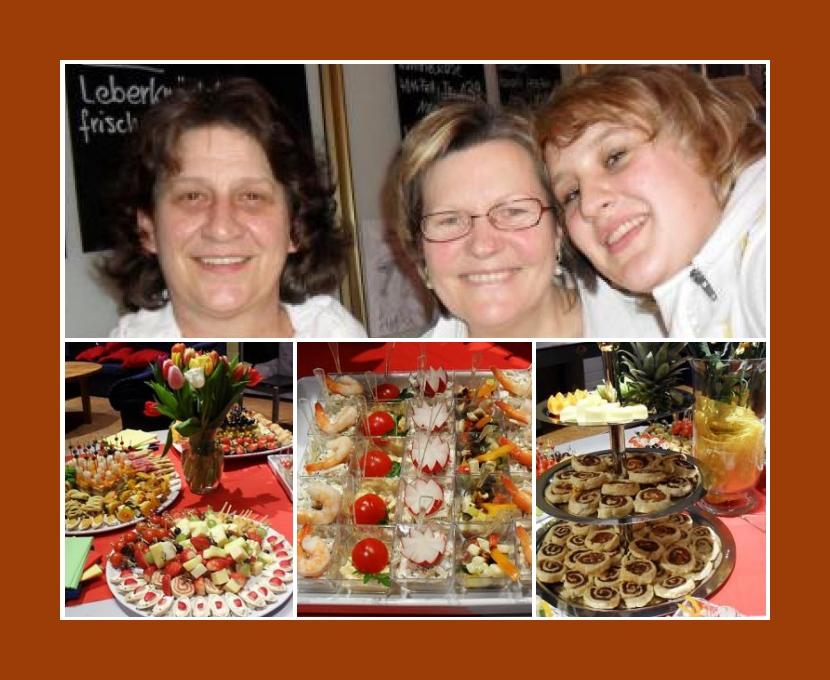Euler Partyservice Metzgerei Großkrotzenburg Offenbach am Main Hanau Alzenau Hainburg Hochzeit Catering