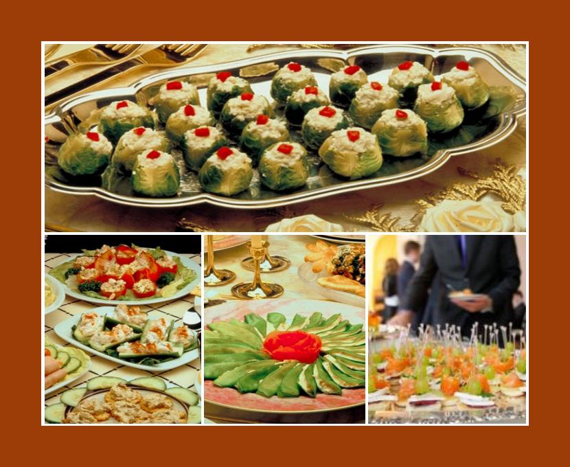 Event-Catering Kiel Rendsburg Neumünster Preetz Hochzeit Partyservice