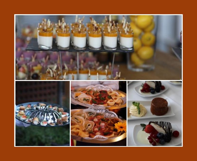 Naumann Catering Rosenheim Bad Aibling Wasserburg am Inn München Traunstein Hochzeit Partyservice