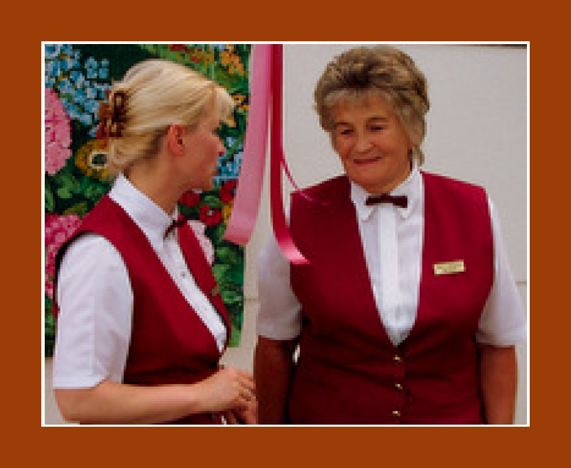 Partyexpress Wagner Magdeburg Schönebeck Bernburg Hochzeit Catering
