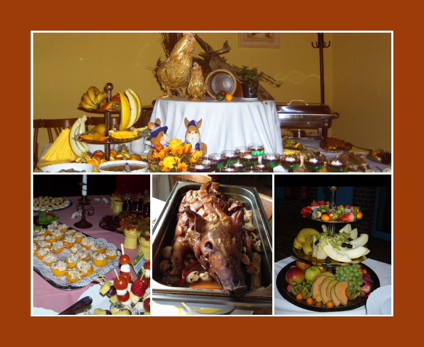 Partyservice goldener stern in brandenburg an der havel for Asia cuisine brandenburg havel