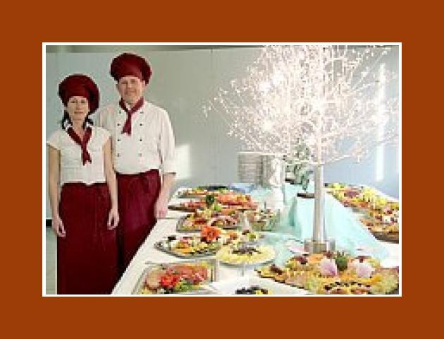 Partyservice Schweizer Hattenhofen Göppingen Kirchheim unter Teck Hochzeit Catering