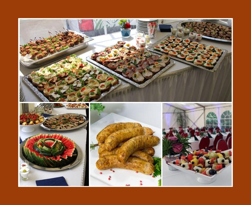 Radvan Catering Feine Kost Kirchhatten bei Oldenburg Bremen Delmenhorst Hude Hochzeit Partyservice