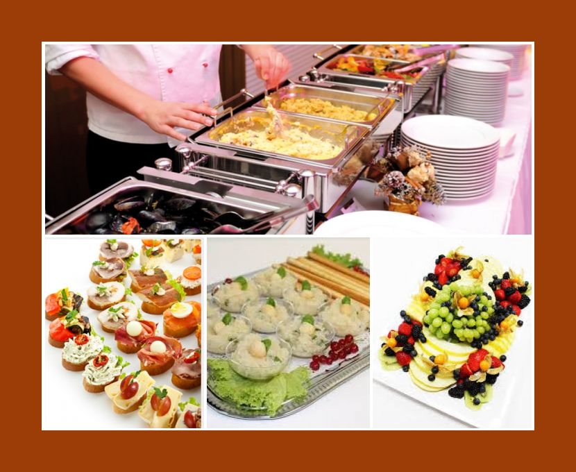 RelaxX Catering Berlin Brandenburg Potsdam Oranienburg Fürstenwalde Hochzeit Partyservice