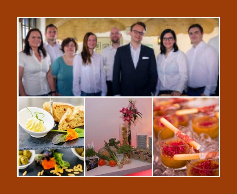 Saxonia-Catering Leipzig Schkeuditz Grimma Tauch Wurzen Hochzeit Partyservice