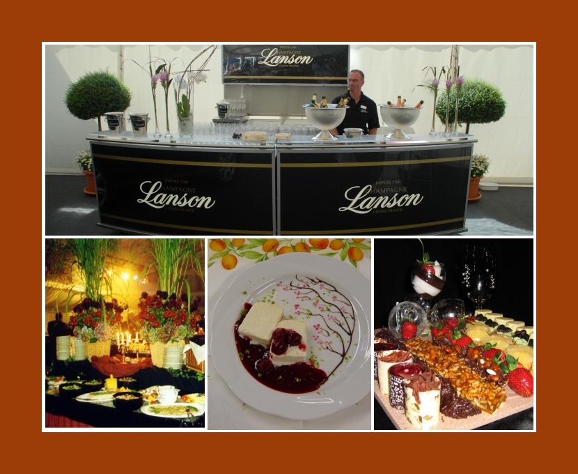 Timms Catering-Events-Partyservice Bargfeld-Stegen Ahrensburg Norderstedt Lübeck Hamburg Hochzeit