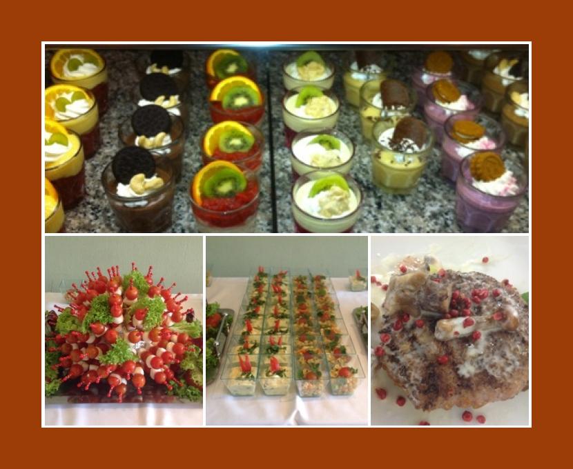 Tóth & Team Catering Düsseldorf Duisburg Wuppertal Solingen Leverkusen Hochzeit Partyservice