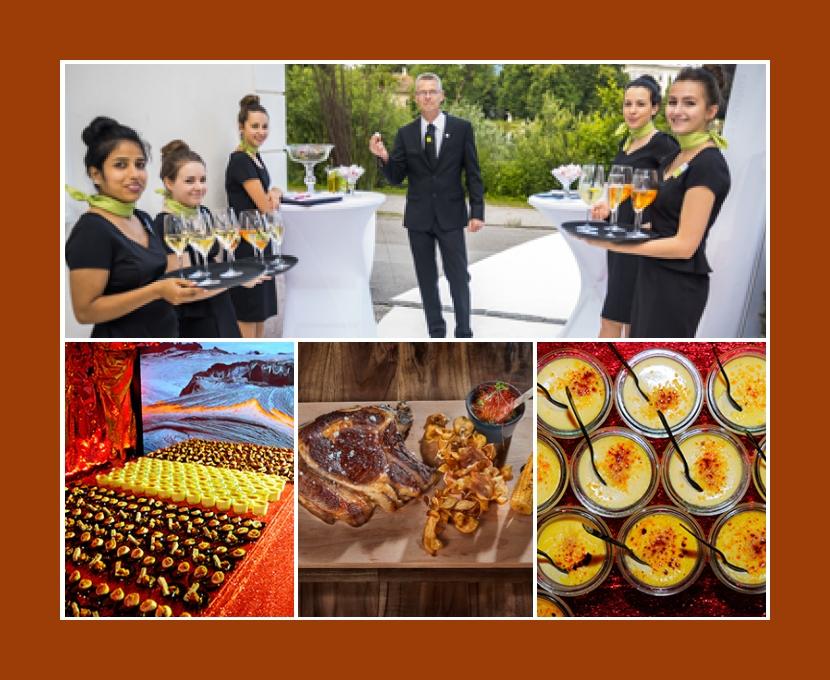 Trend Catering Berlin Frankfurt München Hannover Köln Düsseldorf Hochzeit Partyservice