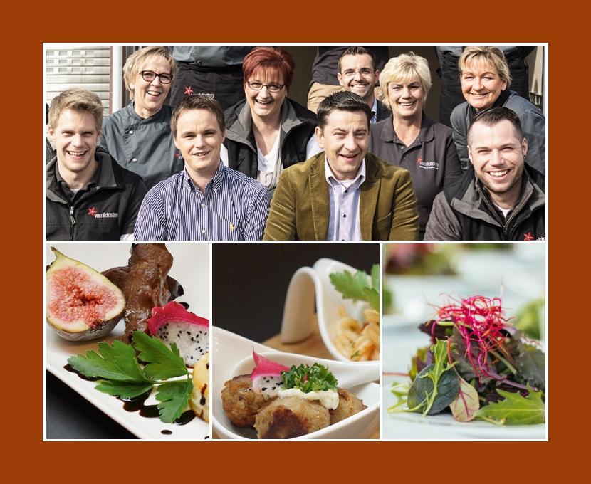Vomfeinsten Catering Service Pattensen Hannover Hildesheim Springe Nordstemmen Hochzeit Partyservice