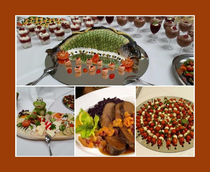 Altmark Catering Stendal Havelsberg Bismark Tagermünde Osterburg Hochzeit Partyservice