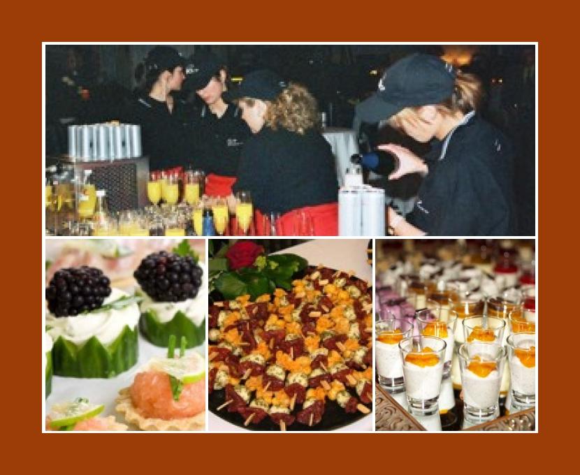 Catering Partyservice Weingart Mayen Lög Roes Adenau Hochzeit Catering