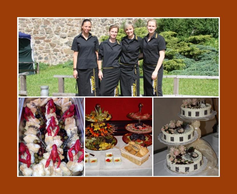 CoWerk Catering Chemnitz Limbach-Oberfrohna Hohenstein-Ernstthal Niederwiesa Neukirchen Hochzeit Partyservice