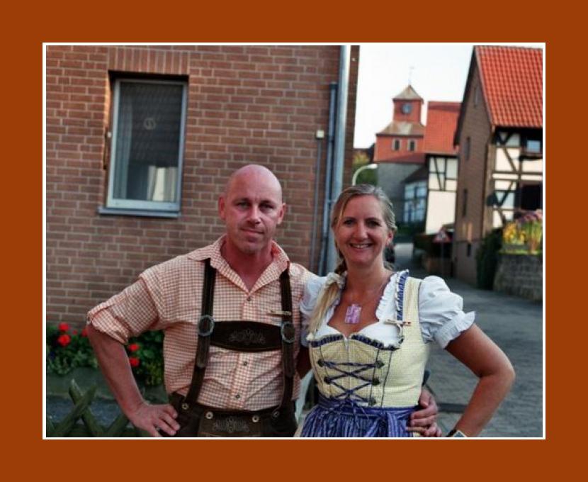 DJ-Partyservice Lenting Ingolstadt Eichstätt Gaimersheim Neustadt an der Donau Hochzeit Catering