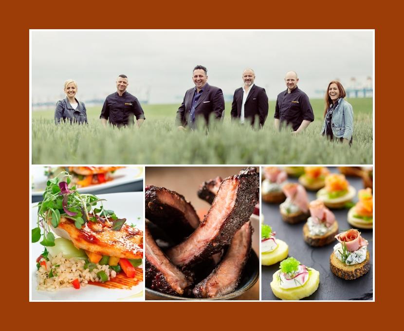 Geschmackslabor Event Catering Bremen Delmenhorst Syke Stuhr Hochzeit Partyservice