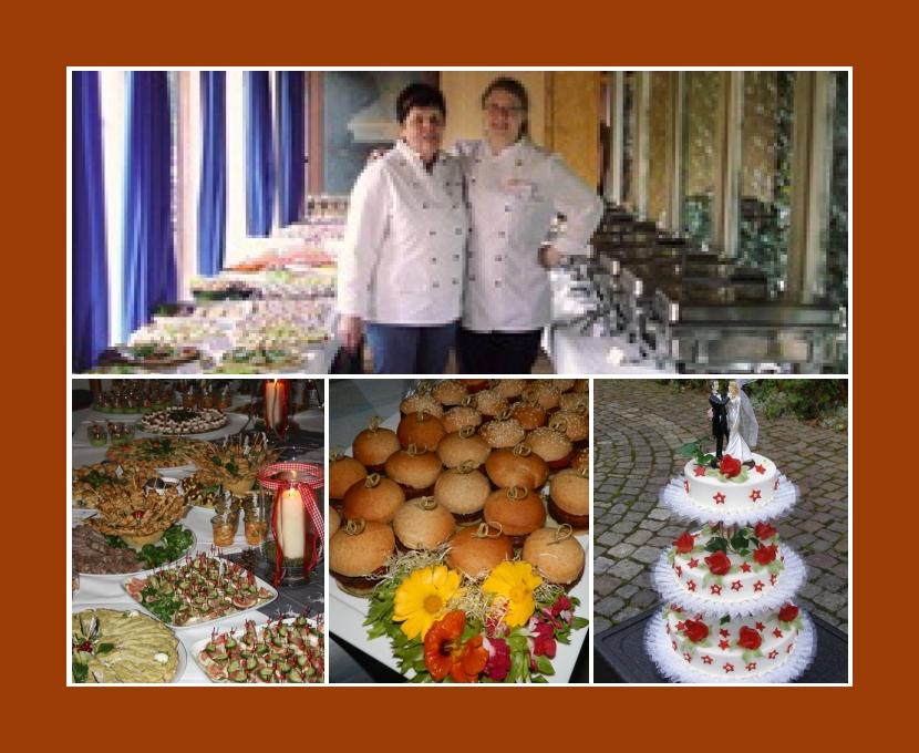 Ilses Partyservice Bad Salzuflen Herford Lage Lemgo Bad Oeynhausen Hochzeit Catering