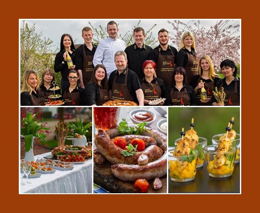 Metzgerei Partyservice Schlee Illingen Bietigheim-Bissingen Vaihingen an der Enz Pforzheim Ludwigsburg Hochzeit Catering