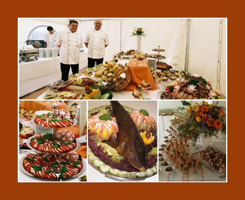 Partyservice Helgo Mendel Dierdorf-Giershofen Neuwied Bendorf Montabaur Andernach Hochzeit Catering