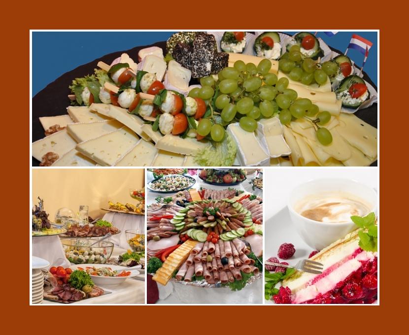 Partyservice Traub Wiesbaden Mainz Eltville am Rhein Taunusstein Hochzeit Catering