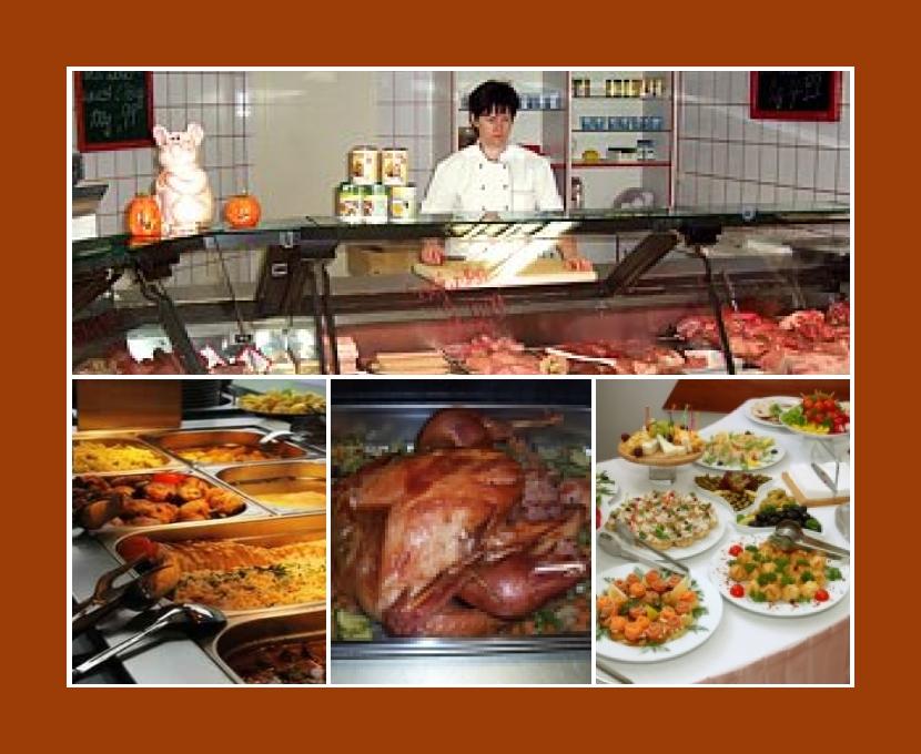 Restaurant Partyservice Berger Gorgast Golzow Frankfurt an der Oder Letschin Hochzeit Catering