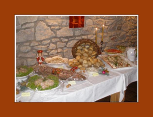 Ulis Partyservice Wonsheim Alzey Bad Kreuznach Flonheim Hochzeit Catering
