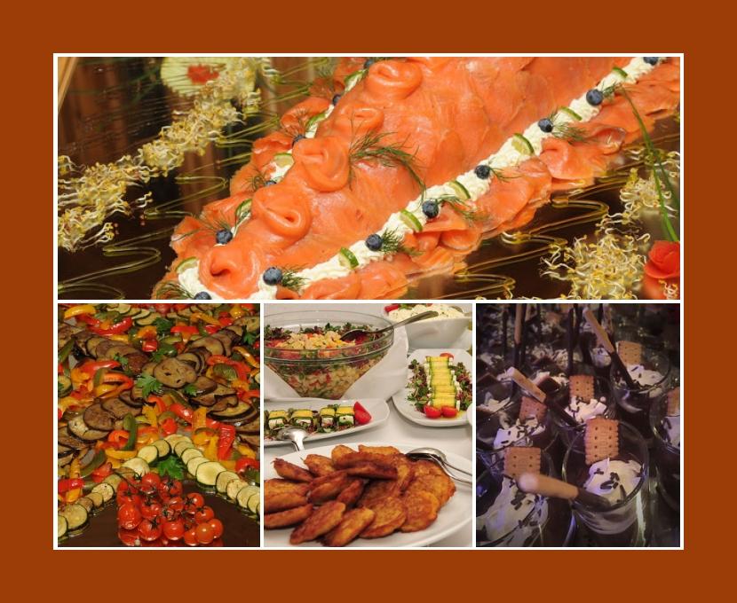 Berts besser Essen Mechernich Euskirchen Bad Münstereifel Zülpich Kall Hochzeit Catering Partyservice