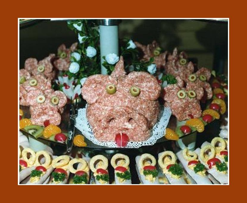 Partyservice Fritz Krefeld Kempen Willich Moers Hochzeit Catering