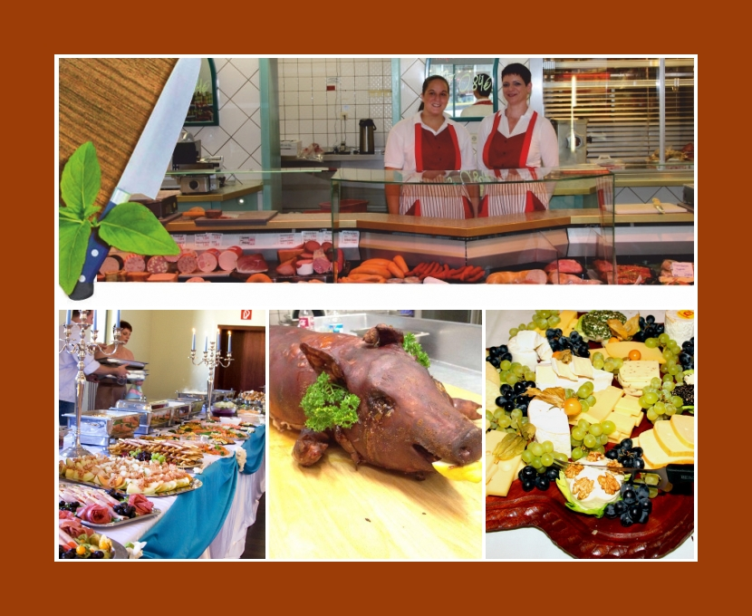 Partyservice Schwarz GmbH Oberbexbach Neunkirchen Homburg Zweibrücken Hochzeit Catering