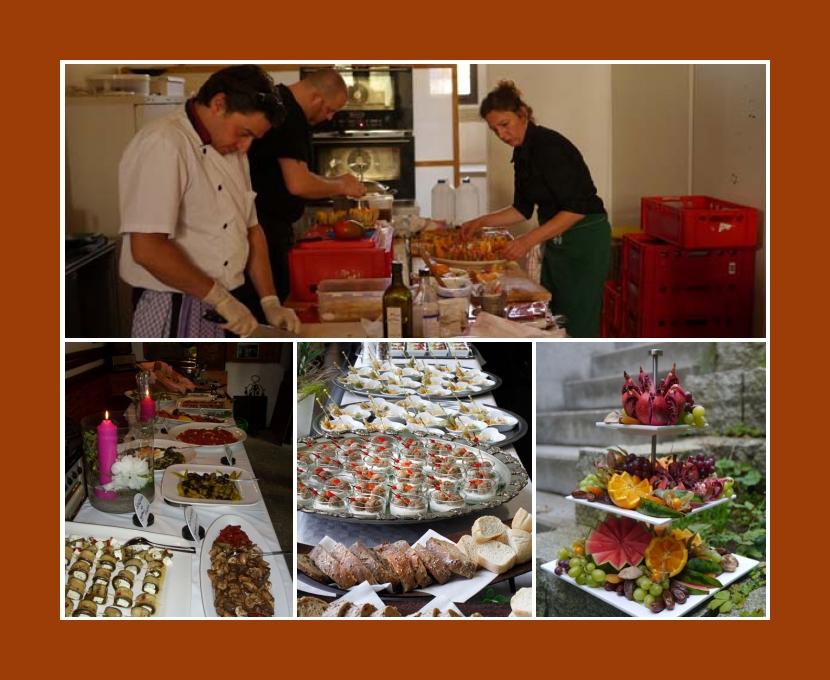 Küchlers Catering & Partyservice Kusterdingen Reutlingen Stuttgart Tübingen Hochzeit
