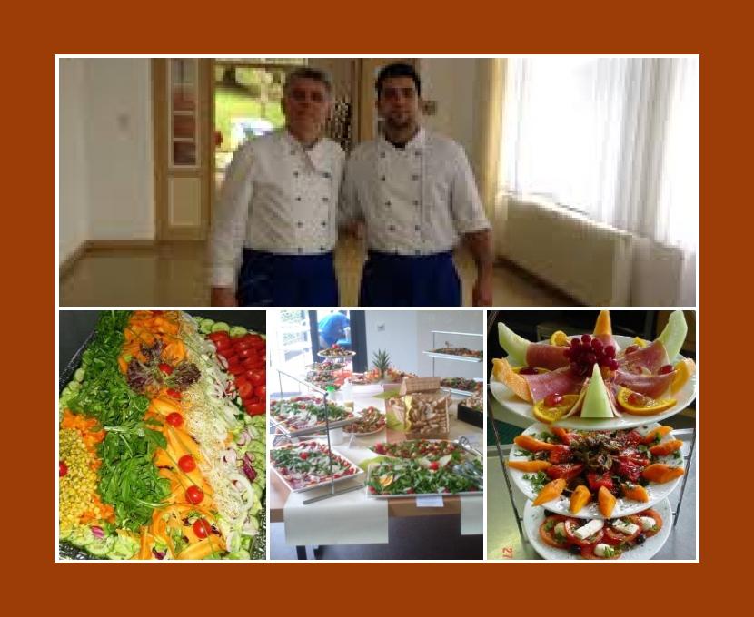 Partyservice Concordia Eschenburg-Wissenbach Dillenburg Herborn Gladenbach Hochzeit Catering
