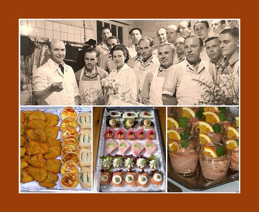 Partyservice Janz Dienheim Worms Alzey Openheim Hochzeit Catering