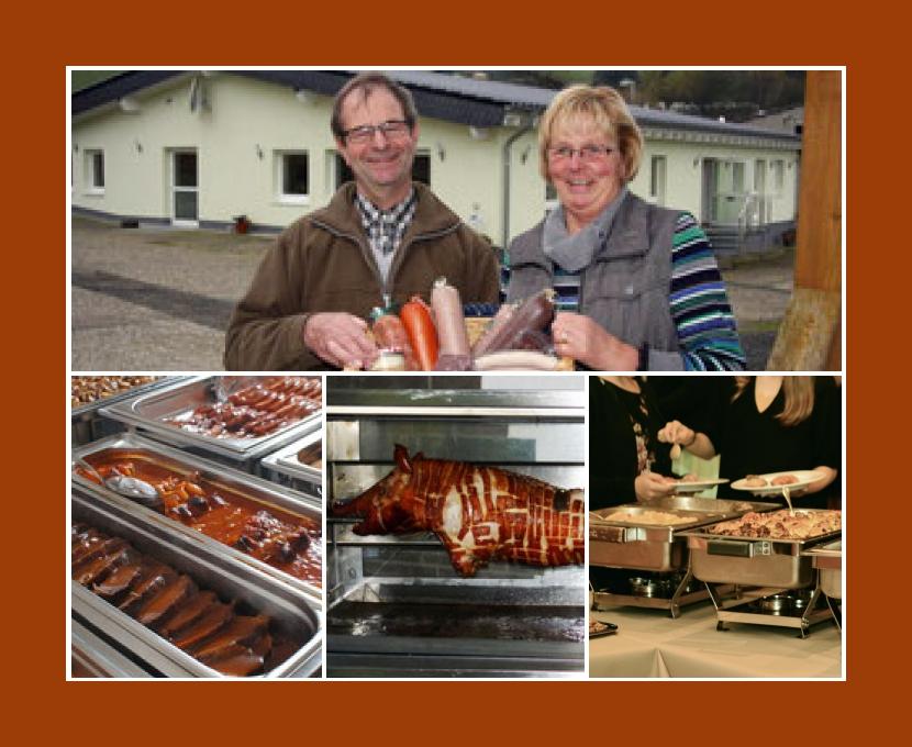 Partyservice Margret Kürten Wipperfürth Leverkusen Gummersbach Kierspe Lüdenscheid Hochzeit Catering