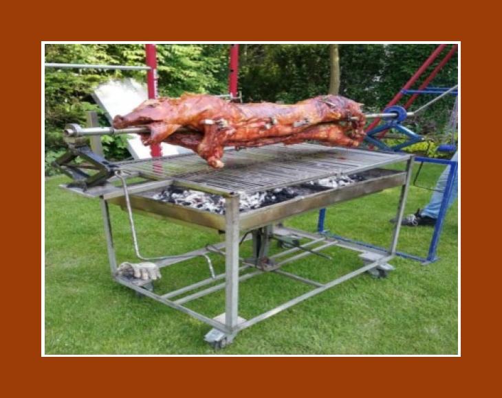 Partyservice Prott Oer-Erkenschwick Recklinghausen Herne Marl Datteln Hochzeit Catering