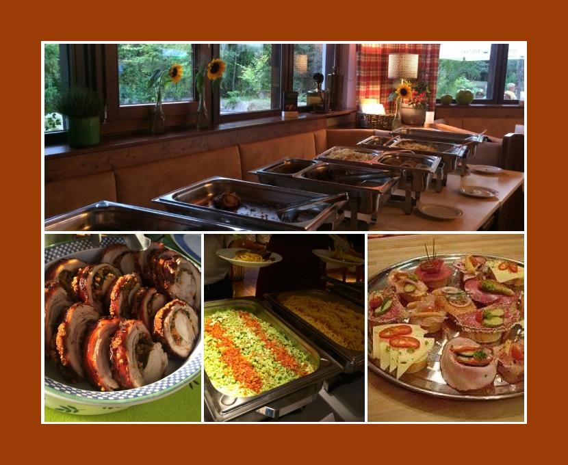 Reiners Gastronomie & Partyservice Bad Überkingen Göppingen Heidenheim an der Brenz Schwäbisch Gmünd Hochzeit Catering