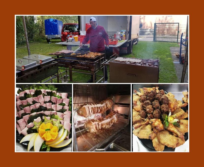 Campen – Hofladen & Partyservice Aurich Emden Wittmund Wiesmoor Norden Hochzeit Catering
