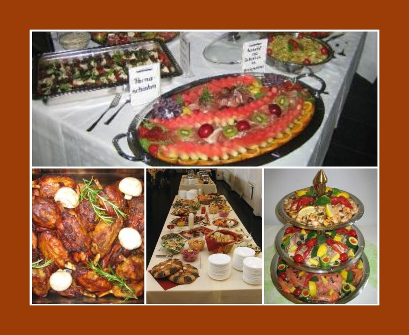 Partyservice Schlegel Bruchsal Karlsruhe Bretten Stutensee Sinsheim Hochzeit Catering