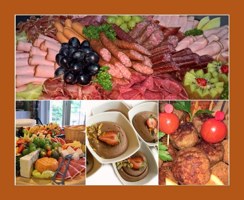 Albstadt-Partyservice Catering Albstadt, Meßstetten, Balingen