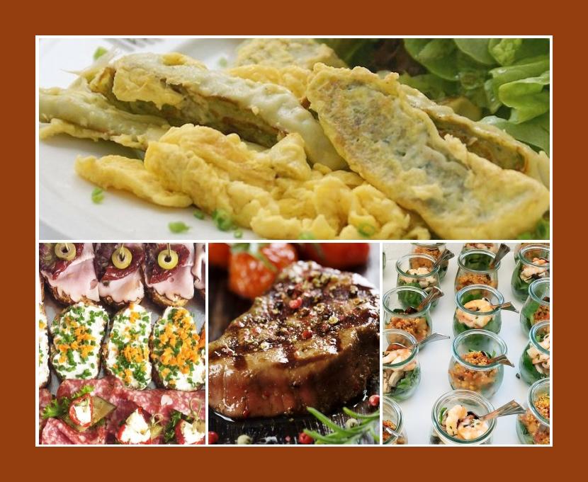 Eisenmann Party-Service & Catering  Stuttgart, Ludwigsburg, Filderstadt, Esslingen am Neckar