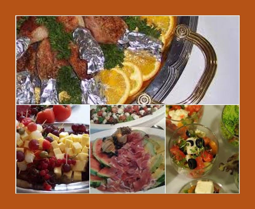 Catering & Partyservice Schobben Aachen, Würselen, Eschweiler, Stolberg