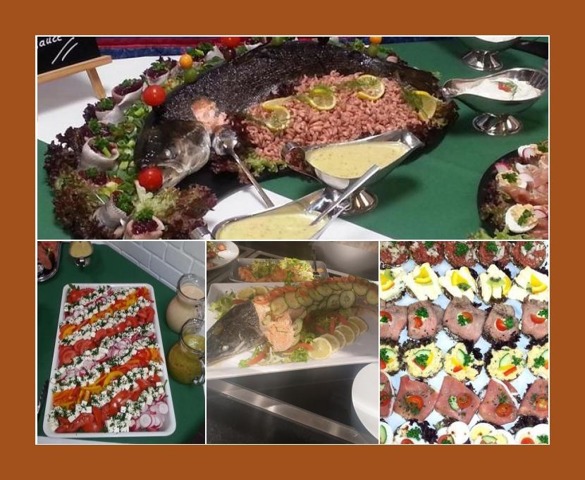 Die Kochfabrik K. Geuenich Catering  Partyservice  Altenholz, Kiel, Gettorf