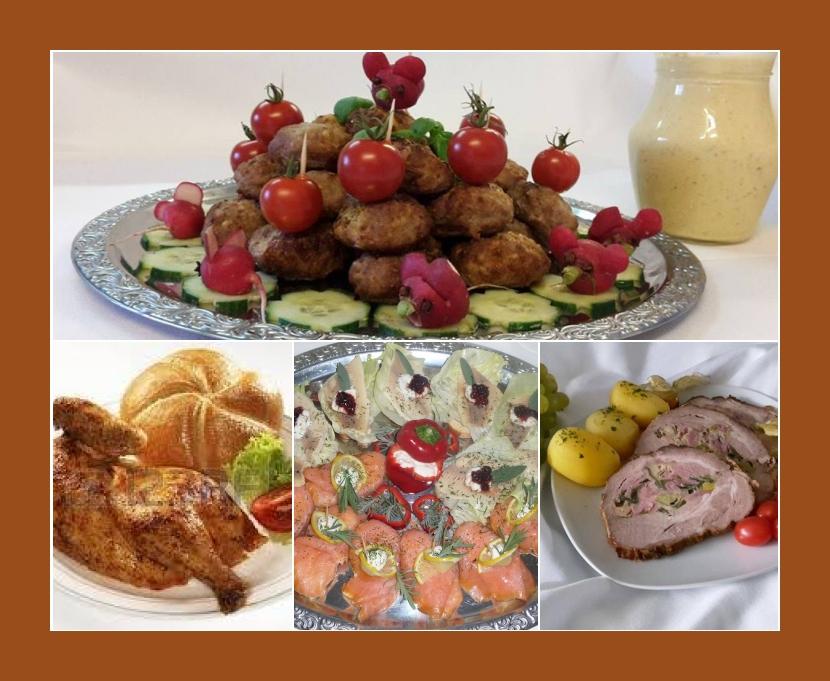 Eva´s gute Küche  Partyservice  Hattorf am Harz, Wulften, Osterode am Harz