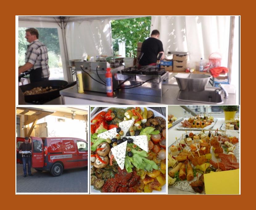 Fleischerei & Partyservice Heuer  Bad Münder, Springe, Hameln