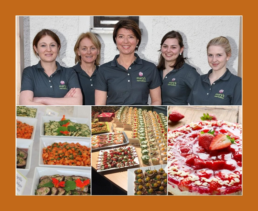 Mary´s  Partyservice  Hausham, Miesbach, Bad Feilnbach