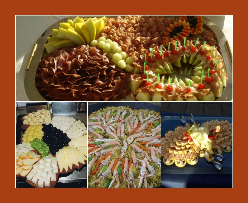 Party- Cateringservice Kantz  Römerberg, Bad Homburg, Hanau, Mainz