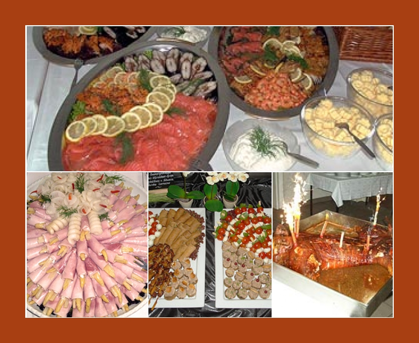 Party-, Grill- und Cateringservice Bischoff-Liebetruth  Walkenried, Nordhausen, Lauterberg im Harz
