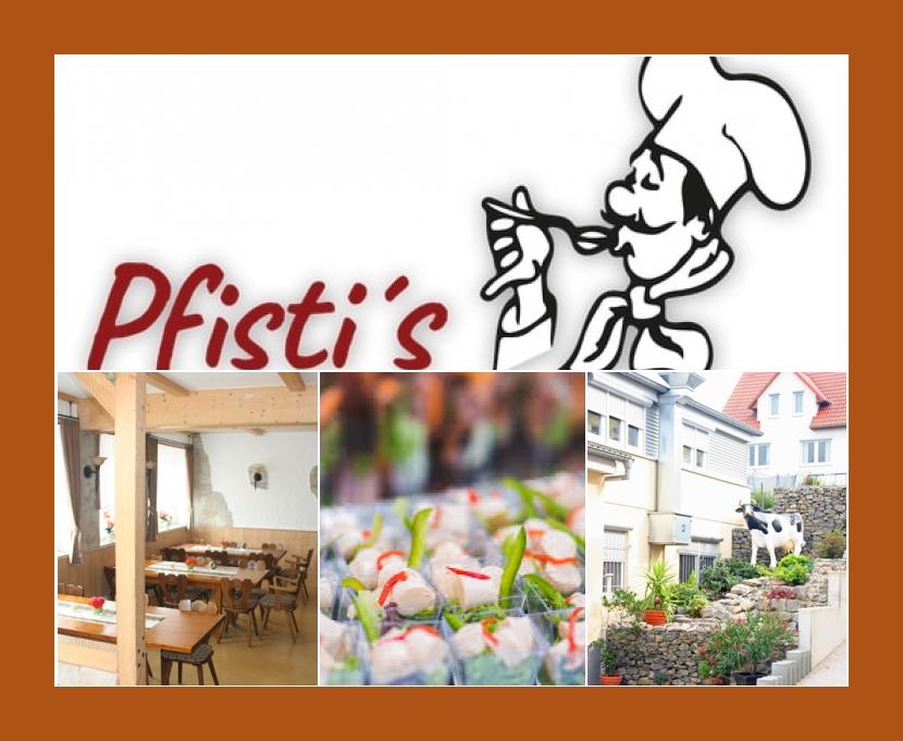 Pfiti´s Partyservice  Gondelsheim, Bretten, Walzbachtal