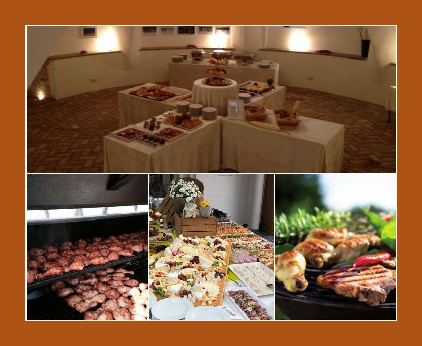 Deckert´s Partyservice & Catering  Lutherstadt Eisleben, Mansfeld, Halle (Saale)